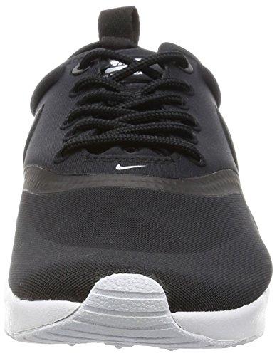 Nike Damen W Air Max Thea Ultra Laufschuhe, Black - 6