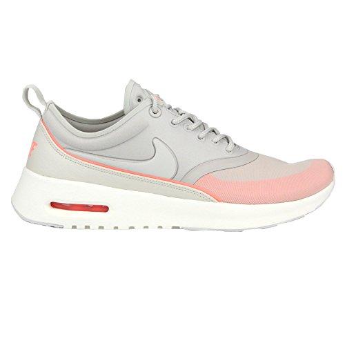 Nike Damen Hallen & Fitnessschuhe grau
