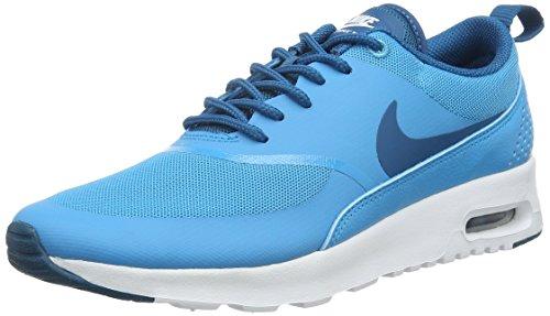 Nike Damen Wmns AIR MAX Thea Sneakers, Blau