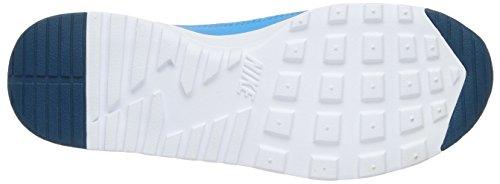 Nike Damen Wmns AIR MAX Thea Sneakers, Blau - 3