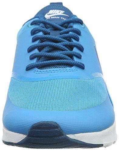 Nike Damen Wmns AIR MAX Thea Sneakers, Blau - 4