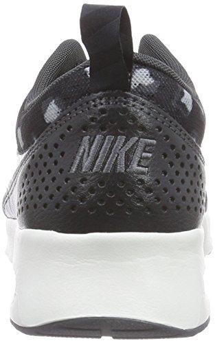 Nike Air Max Thea Print Damen Sneakers, Grau - 2