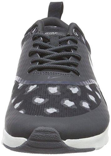 Nike Air Max Thea Print Damen Sneakers, Grau - 4
