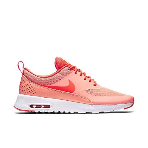 Nike Damen Wmns Air Max Thea Turnschuhe, Rosa