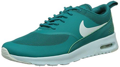Nike Herren, , wmns air max thea, grün