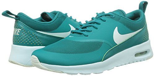 Nike Herren, , wmns air max thea, grün - 7