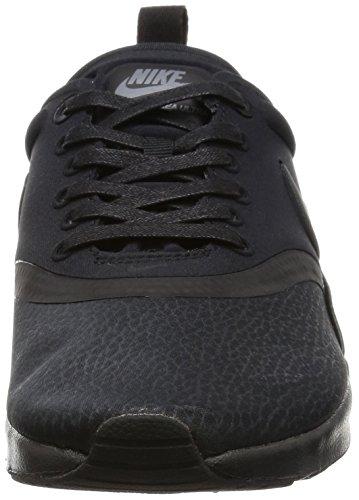 Nike Damen Hallen & Fitnessschuhe schwarz - 6