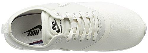 Nike  W Air Max Thea Ultra Prm,  Damen Turnschuhe , weiß – - 5