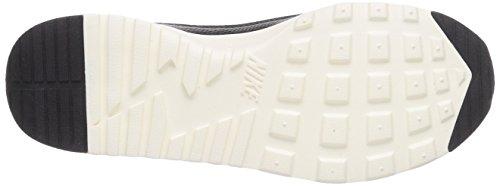 Nike Air Max Thea Jacquard, Damen Sneakers, Grün - 3