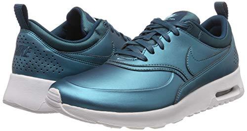 Nike   Damen Hallen & Fitnessschuhe mehrfarbig - 3