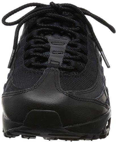Nike Herren Air Max 95 Essential Laufschuhe, Schwarz - 5