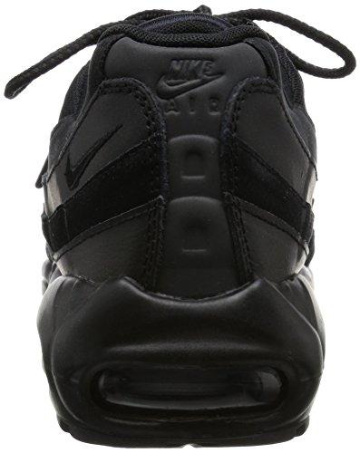 Nike Herren Air Max 95 Essential Laufschuhe, Schwarz - 2