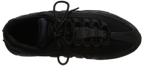 Nike Herren Air Max 95 Essential Laufschuhe, Schwarz - 4