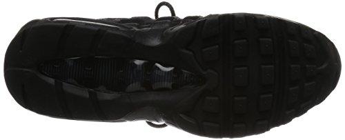 Nike Herren Air Max 95 Essential Laufschuhe, Schwarz - 3