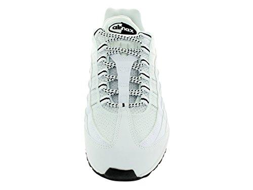 Nike Air Max 95, Herren Laufschuhe Training, Weiß - 3