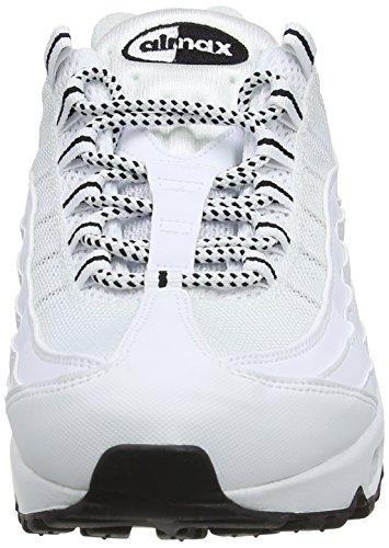 Nike Air Max 95, Herren Sport & Outdoor Schuhe, Weiß - 3