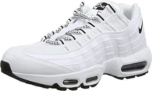 Nike Air Max 95, Herren Sport & Outdoor Schuhe, Weiß - 8