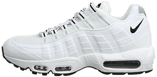 Nike Air Max 95, Herren Sport & Outdoor Schuhe, Weiß - 4