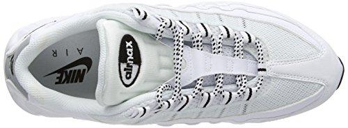 Nike Air Max 95, Herren Sport & Outdoor Schuhe, Weiß - 5