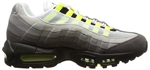 Nike Herren, Sportschuhe, air max 95 og, mehrfarbig - 6