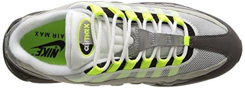 Nike Herren, Sportschuhe, air max 95 og, mehrfarbig - 7