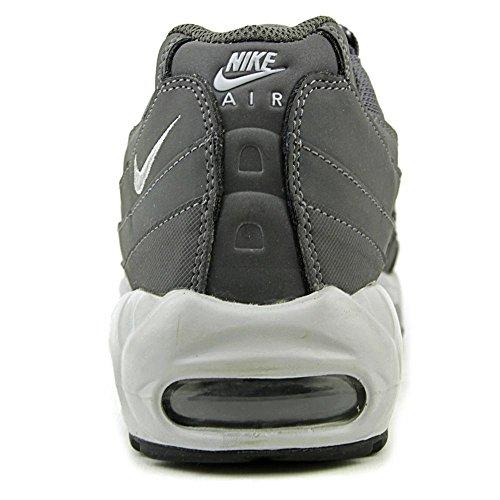 Nike Herren Air Max 95 Dark Grey - 4