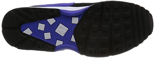 Nike Herren Air Max BW OG Sneakers, Schwarz - 3