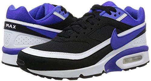 Nike Herren Air Max BW OG Sneakers, Schwarz - 5