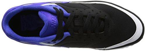 Nike Herren Air Max BW OG Sneakers, Schwarz - 7