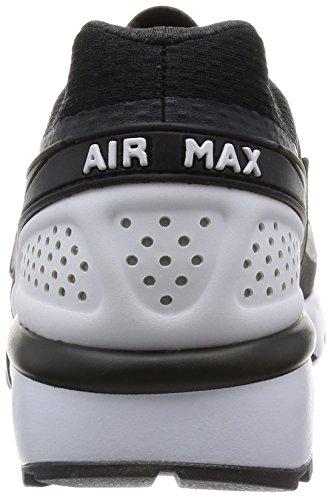 NIKE Herren Air Max BW Ultra, Schwarz/Weiß - 2