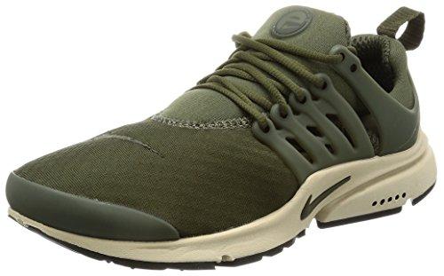 Nike Herren Traillaufschuhe grün