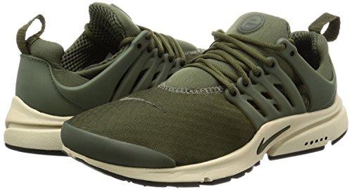 Nike Herren Traillaufschuhe grün - 2