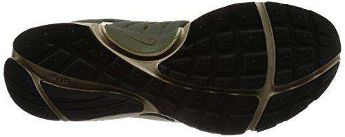 Nike Herren Traillaufschuhe grün - 5