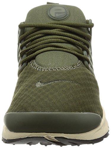 Nike Herren Traillaufschuhe grün - 4