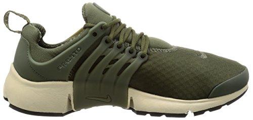 Nike Herren Traillaufschuhe grün - 3