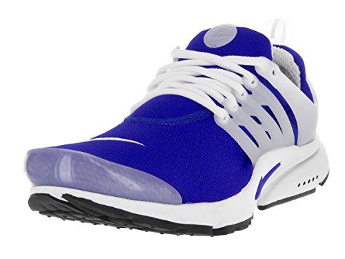 NIKE Air Presto Schuhe Herren Sneaker Turnschuhe Blau