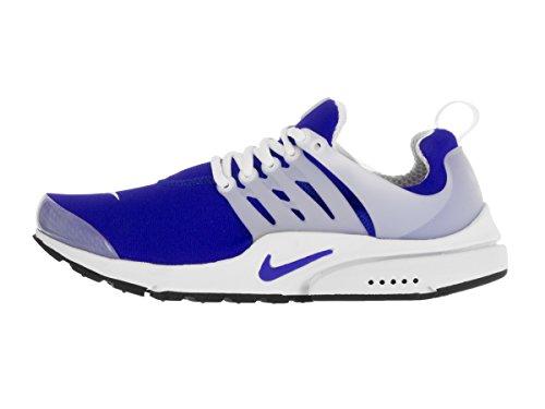 NIKE Air Presto Schuhe Herren Sneaker Turnschuhe Blau - 2