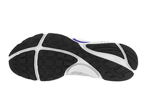 NIKE Air Presto Schuhe Herren Sneaker Turnschuhe Blau - 4