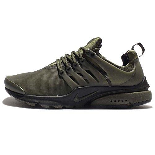 Nike - Air Presto Low Utility - Olivgrün