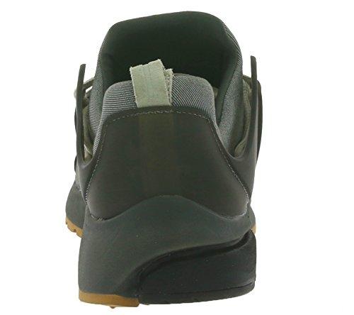 Grau Schuhe Nike Air Presto Premium - 5