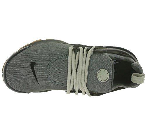 Grau Schuhe Nike Air Presto Premium - 6