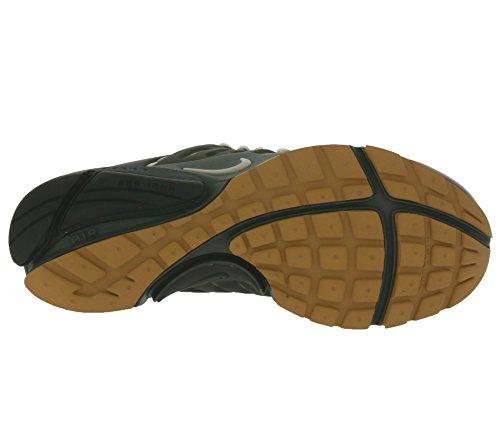 Grau Schuhe Nike Air Presto Premium - 7