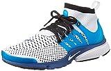 Blau Schuhe Nike Air Presto Flyknit Ultra