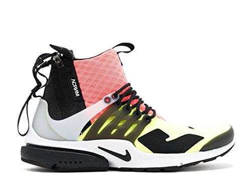 Nike  Air Presto, Herren Sneaker, mehrfarbig - 2