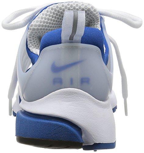 NIKE Air Presto QS Schuhe Herren Sneaker Turnschuhe Blau - 2