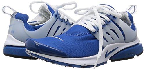 NIKE Air Presto QS Schuhe Herren Sneaker Turnschuhe Blau - 5