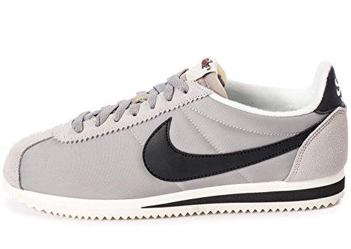 Nike Herren Hallen & Fitnessschuhe silber - 4