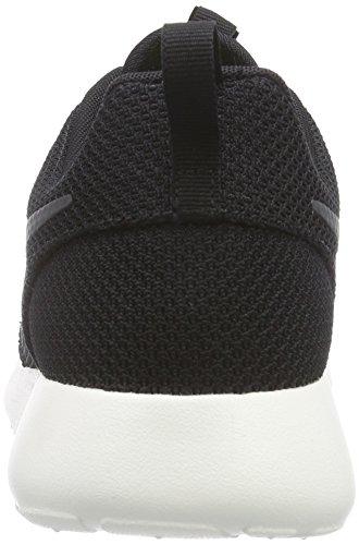 Nike NIKE ROSHE ONE, Herren Sneakers, Schwarz - 5