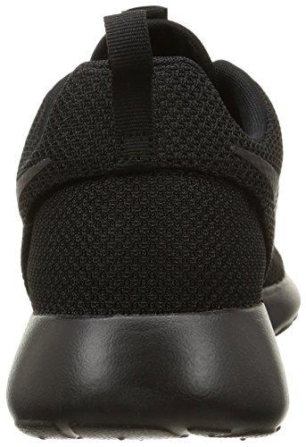 Nike Roshe One Herren Laufschuhe, Negro - 4