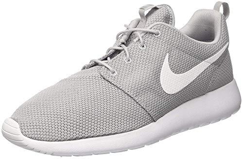 Nike Roshe Run Herren Laufschuhe, Grau